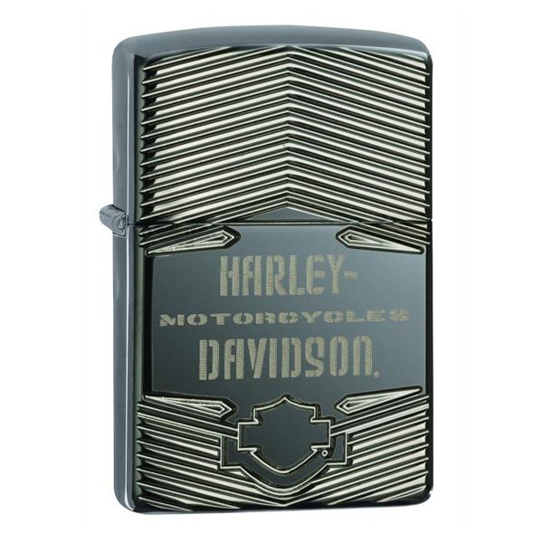 zippo-harley-davidson-28817-black-ice-jack-daniel's-famous7